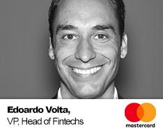 Edoardo Volta MasterCard