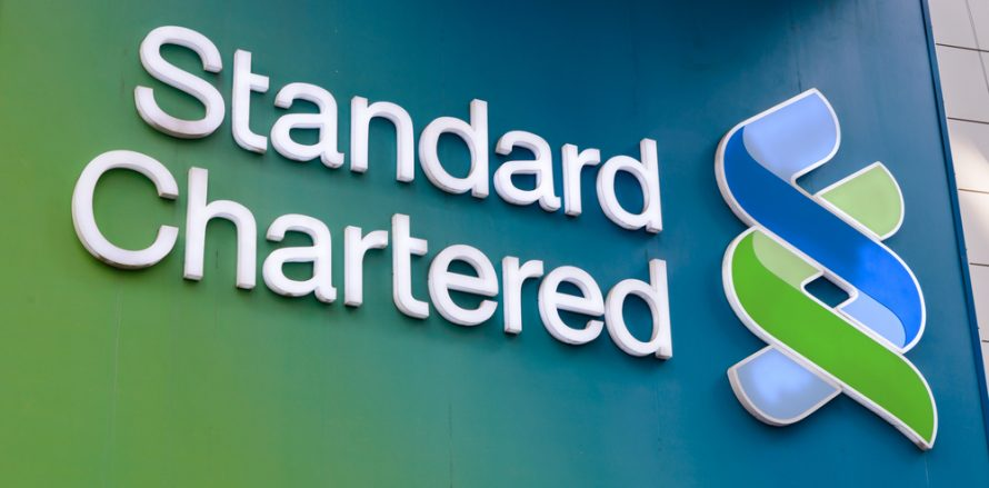 STANDARD CHARTERED